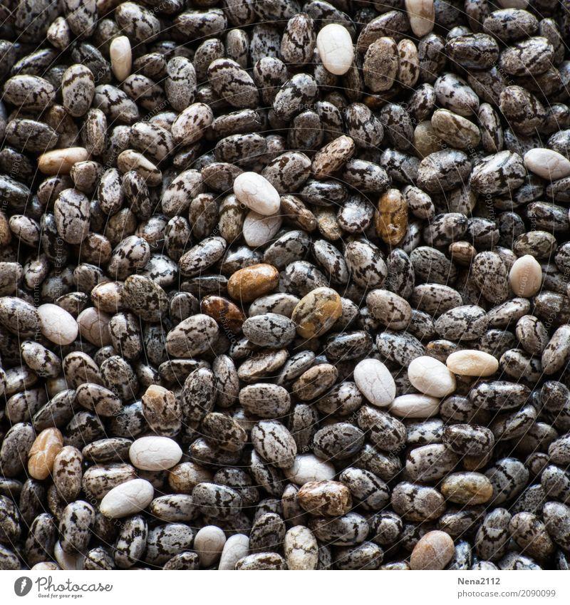 Chiasamen Lebensmittel Ernährung Bioprodukte Vegetarische Ernährung Diät grau Samen Mexiko Omega-3-Fettsäure Gesunde Ernährung Nahrungsergänzungsmittel