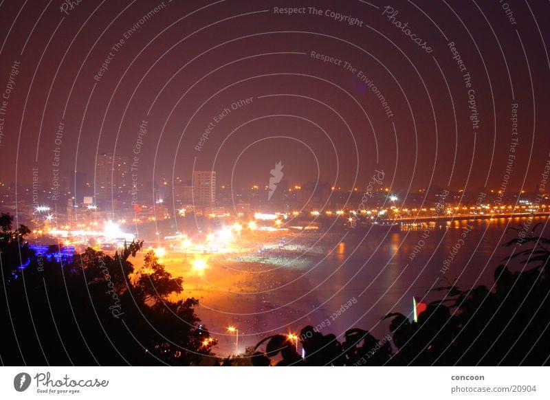 Bombay City Lights Erfolg Indien Bombay