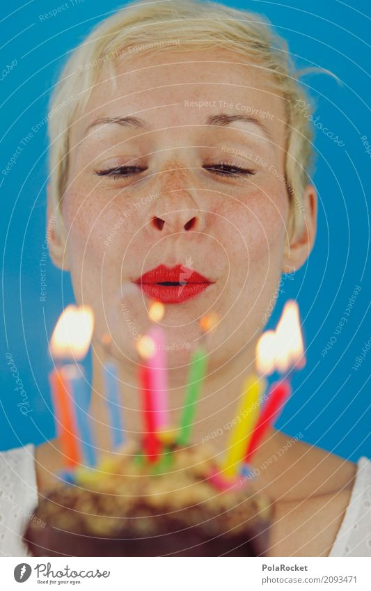 #A# Puste! Kunst ästhetisch Kerze Kerzenschein Kerzendocht Kerzenstimmung Kerzenflamme Glück Glückwünsche Wunsch wünschenswert Geburtstag Jubiläum