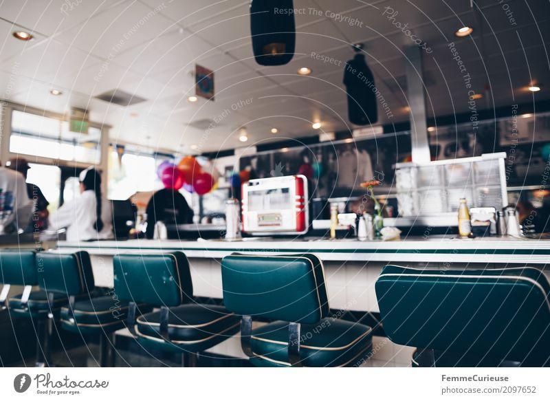 Roadtrip West Coast USA (111) Ernährung Essen Frühstück Mittagessen Bioprodukte Vegetarische Ernährung Fastfood Ferien & Urlaub & Reisen Diner Restaurant