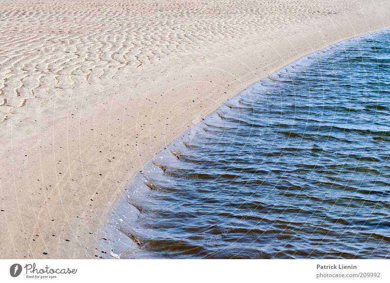 stille wasser Natur Wasser Meer blau Sommer Strand Erholung Sand Landschaft Luft Küste Wellen Umwelt laufen nass Erde