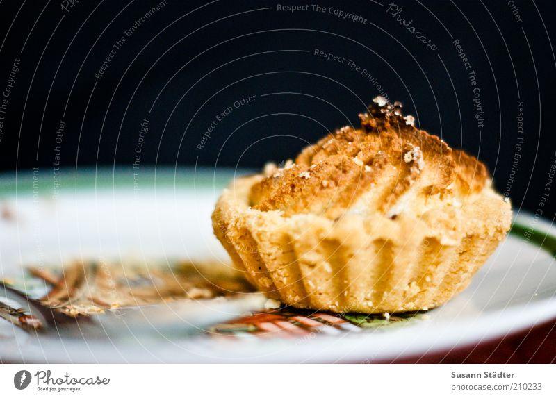 Törtchen für die Jubilaren Lebensmittel Kuchen Süßwaren Teller Backwaren Torte Dessert Krümel Kinderteller Marzipan