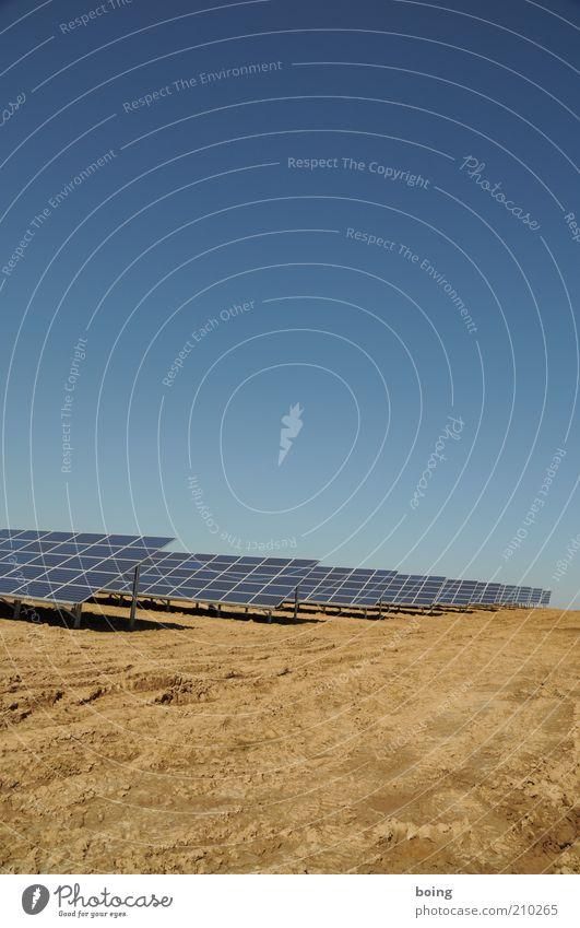 solar Energie Energiewirtschaft Elektrizität Zukunft Wissenschaften Sonnenenergie Reihe Umweltschutz nachhaltig Stromkraftwerke Fortschritt Solarzelle High-Tech wirtschaftlich umweltfreundlich Reihenfolge