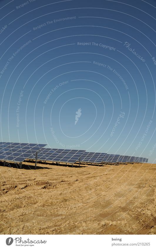 solar Energie Energiewirtschaft Elektrizität Zukunft Wissenschaften Sonnenenergie Reihe Umweltschutz nachhaltig Stromkraftwerke Fortschritt Solarzelle High-Tech