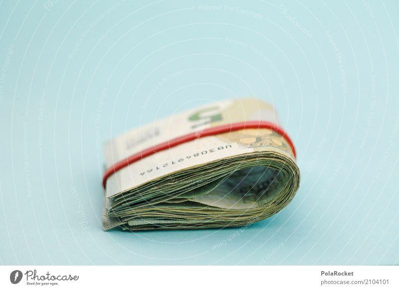 #AS# Taschengeld III Kunst ästhetisch Geld viele Geldinstitut Reichtum 5 reich Kunstwerk Geldscheine sparen Kapitalwirtschaft Kapitalismus Geldgeschenk