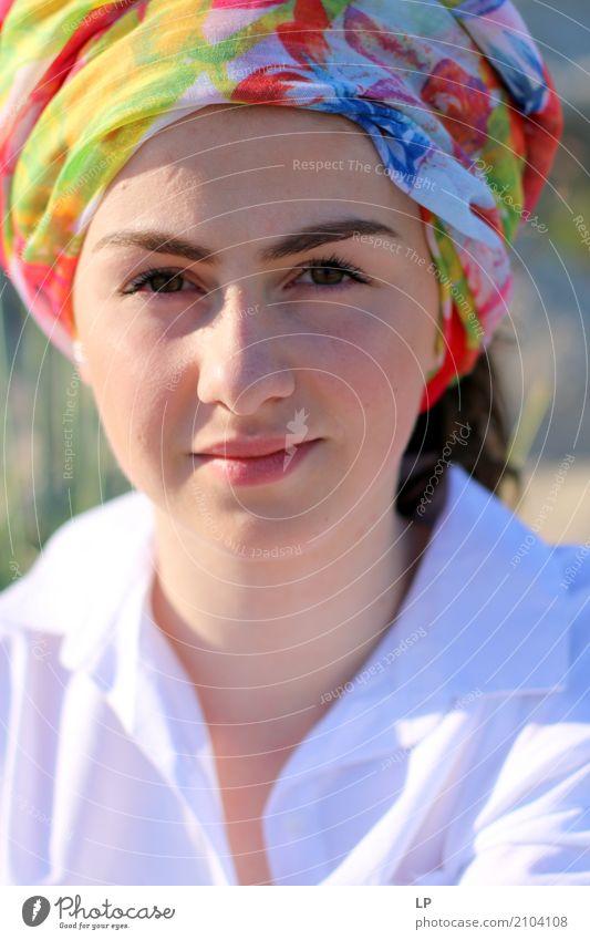 wunderschönes Lachen Lifestyle Reichtum elegant Stil exotisch Freude Haare & Frisuren Kosmetik Gesundheitswesen Behandlung Alternativmedizin Wellness Leben