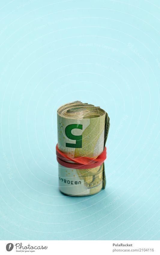 #AS# Taschengeld V Kunst ästhetisch Geld Geldinstitut 5 Kunstwerk Geldscheine sparen Kapitalwirtschaft Bündel Kapitalismus Bargeld Geldgeschenk Geldkapital
