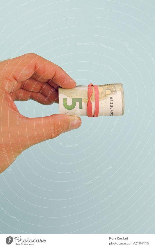 #AS# Taschengeld VII Kunst ästhetisch Erfolg Geld Geldinstitut Kunstwerk Geldscheine sparen Trostpreis Preisschild Preisverleihung Gewinnspiel Geldgeschenk