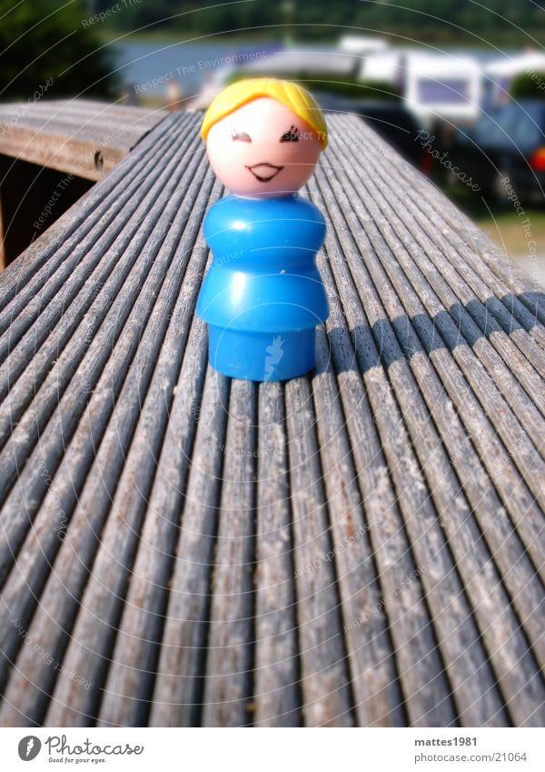 Spielzeug Frau feminin