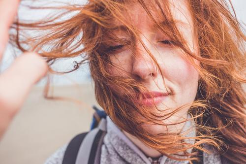 Road Trip // West Coast USA, Oregon Lifestyle Ferien & Urlaub & Reisen Tourismus Ferne Freiheit Sommerurlaub feminin Junge Frau Jugendliche 1 Mensch 18-30 Jahre