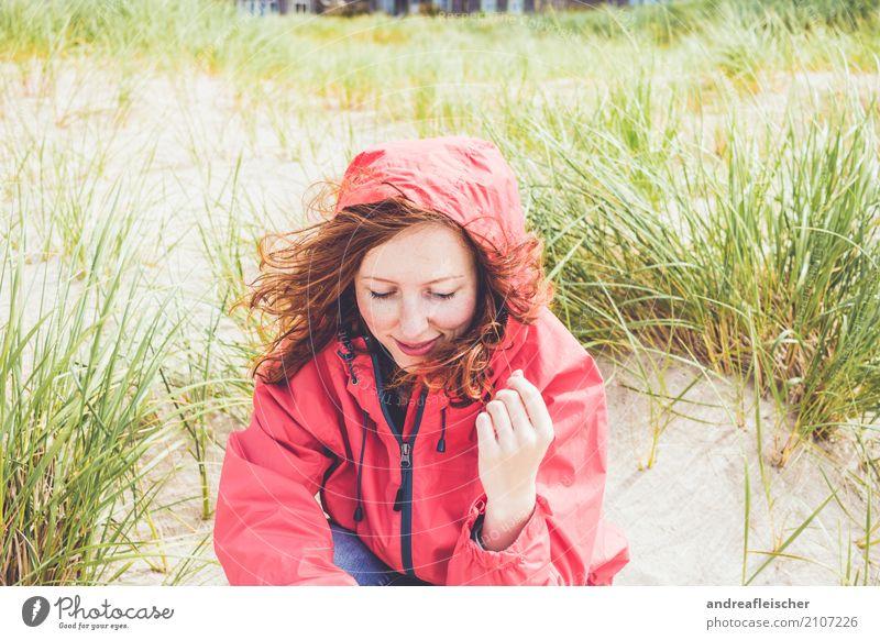 Road Trip // West Coast USA, Oregon Mensch Ferien & Urlaub & Reisen Jugendliche Erholung ruhig Ferne Strand 18-30 Jahre Erwachsene feminin Glück Freiheit