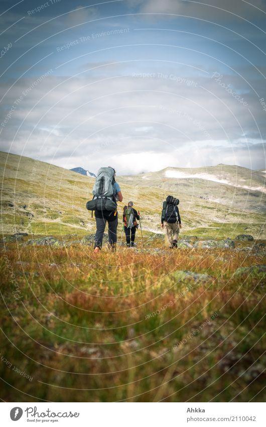 Ferien! Mensch Natur Ferien & Urlaub & Reisen Farbe ruhig Ferne Leben Wege & Pfade Bewegung Freiheit Zusammensein Freundschaft Freizeit & Hobby Ausflug Beginn