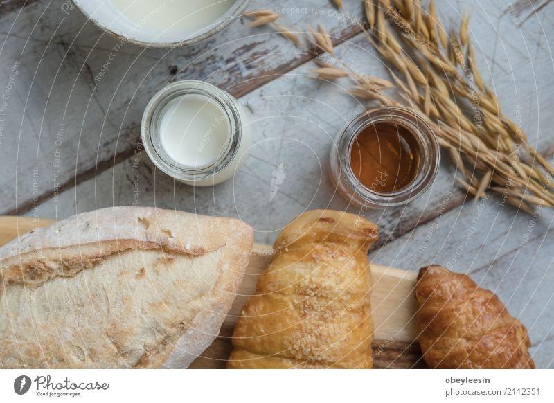 Essen Lifestyle Stil Kunst Lebensmittel gut Frühstück Brot Künstler Mittagessen