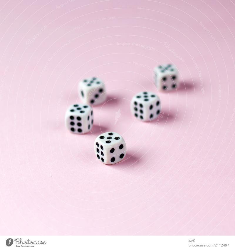 5x5 weiß Freude schwarz Spielen Glück 1 rosa Freizeit & Hobby 2 Erfolg Geburtstag Zeichen 3 Ziffern & Zahlen 4 Würfel