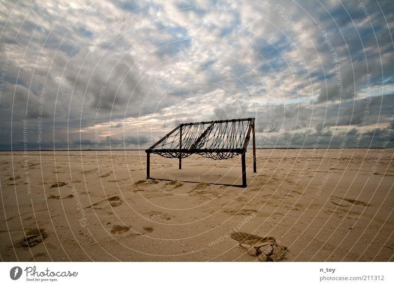 Sitze der 1. Klasse ruhig Ferien & Urlaub & Reisen Tourismus Ausflug Ferne Freiheit Sommer Sommerurlaub Strand Meer Insel Umwelt Natur Sand Luft Himmel Wolken
