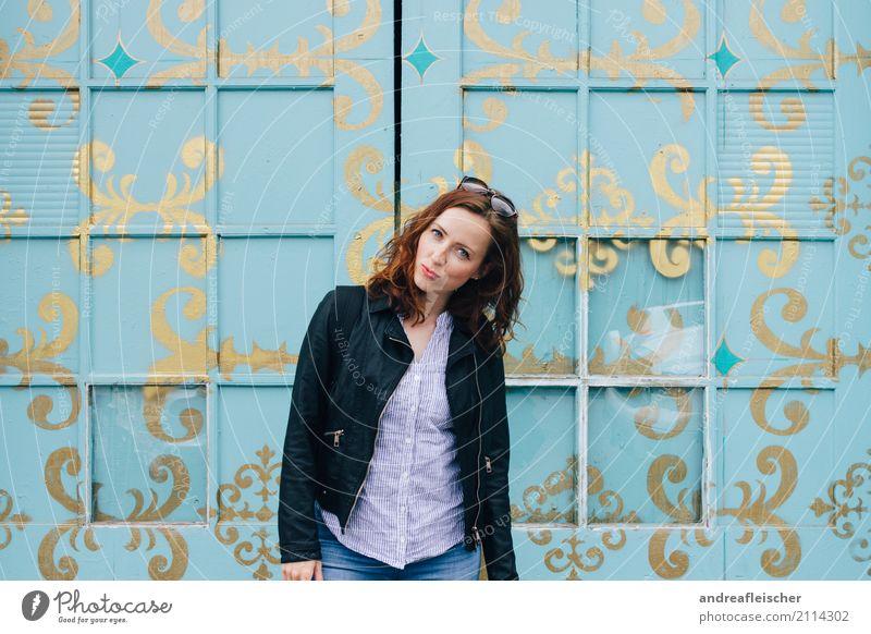 Road Trip // West Coast USA, Portland Mensch Ferien & Urlaub & Reisen Jugendliche Junge Frau Freude Ferne 18-30 Jahre Erwachsene Lifestyle natürlich feminin
