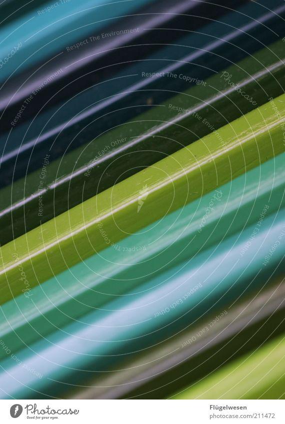 Ohne Özil habt ihr keine Chance! grün blau Holz Farbstoff Streifen Kindheit Schreibstift zeichnen malen Bleistift Farbstift