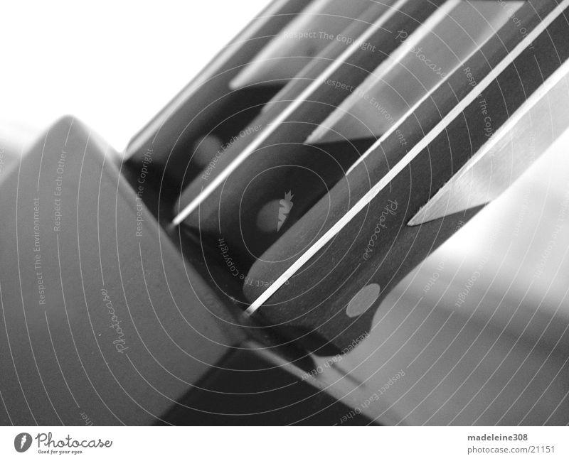 Messer Küche geschnitten kochen & garen Block Häusliches Leben schnibbeln Schwarzweißfoto Makroaufnahme Detailaufnahme silber dunpf matt Scharfer Gegenstand