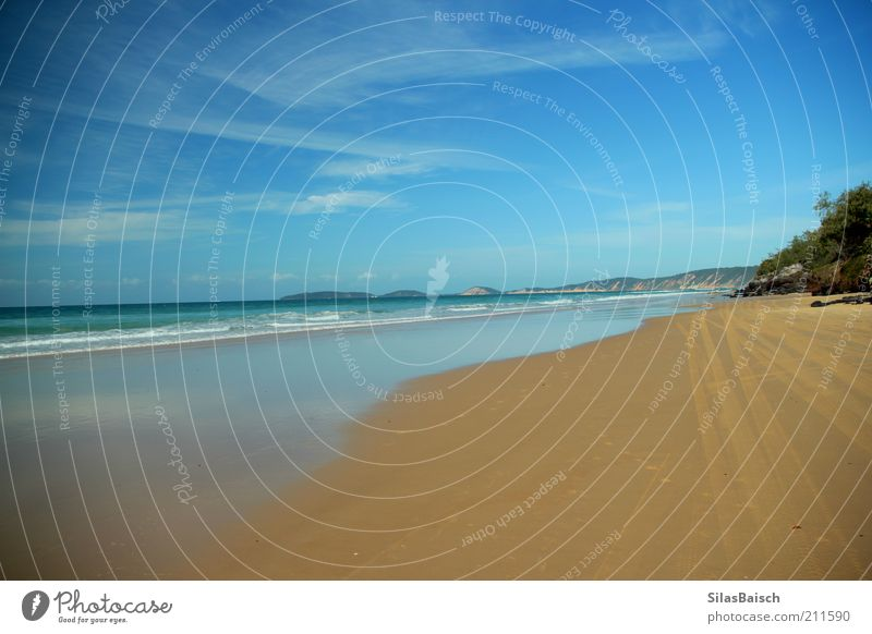 75 Miles Beach Natur Wasser schön Meer Strand Ferne Erholung Sand Landschaft Luft Küste Wellen Insel Reisefotografie Unendlichkeit außergewöhnlich