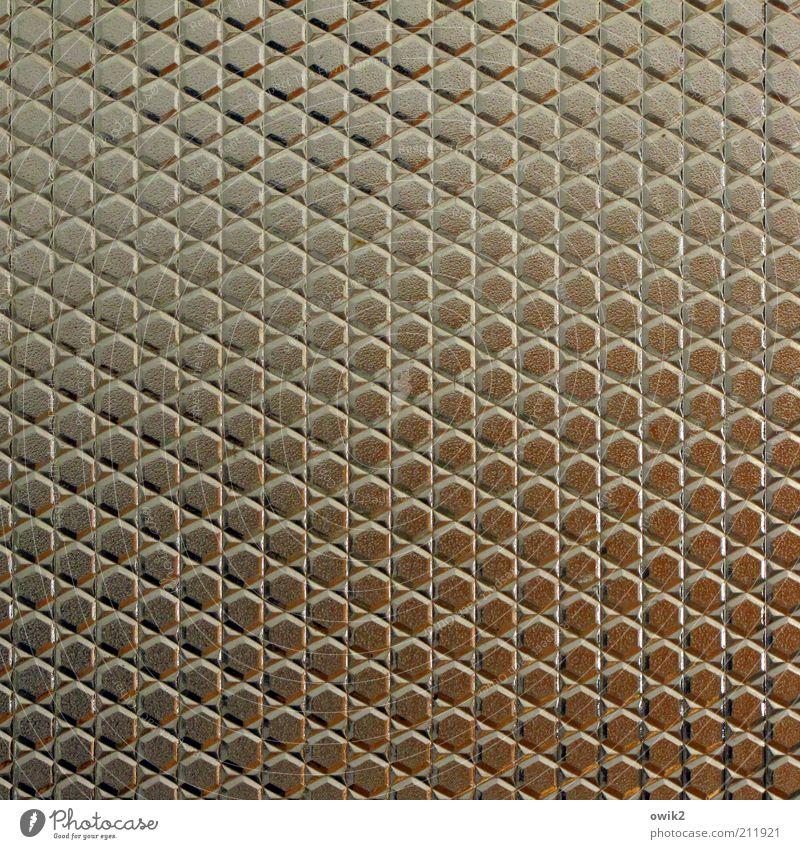 Steve Reichs Küchentür schön Stil Kunst Tür Glas glänzend Glas Design ästhetisch Wandel & Veränderung einfach Unendlichkeit leuchten viele Zusammenhalt Wiederholung