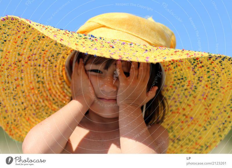 neinoooo Mensch Kind Ferien & Urlaub & Reisen Sonne Freude Strand Erwachsene Leben Lifestyle Gefühle Angst Kindheit geheimnisvoll Bildung Sommerurlaub