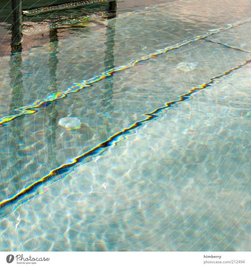entrance Sommer Ferien & Urlaub & Reisen Erholung Stil Bewegung elegant Lifestyle ästhetisch Wellness Schwimmbad Wissenschaften harmonisch Sinnesorgane