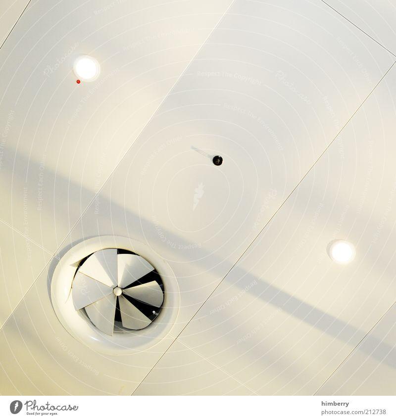 luftlinie Innenarchitektur Lampe Bauwerk Design Energie Klimaanlage Elektrisches Gerät Halogenlampe Halogenlicht Belüftung Brandschutz Farbfoto Gedeckte Farben