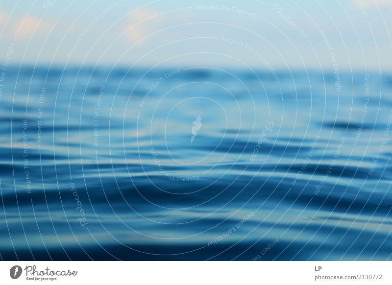 Schwarzes Meer 5 Lifestyle Wellness Leben harmonisch Wohlgefühl Zufriedenheit Sinnesorgane Erholung ruhig Meditation Schwimmen & Baden Ferien & Urlaub & Reisen