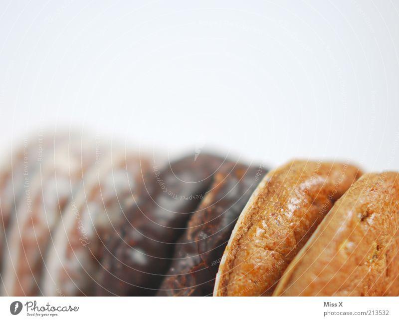Lebkuchen Weihnachten & Advent Lebensmittel Ernährung süß rund Kräuter & Gewürze trocken lecker Süßwaren Duft Appetit & Hunger Backwaren Schokolade