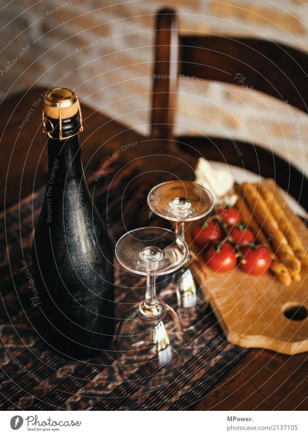 prosecco essen kalt ein lizenzfreies stock foto von photocase. Black Bedroom Furniture Sets. Home Design Ideas