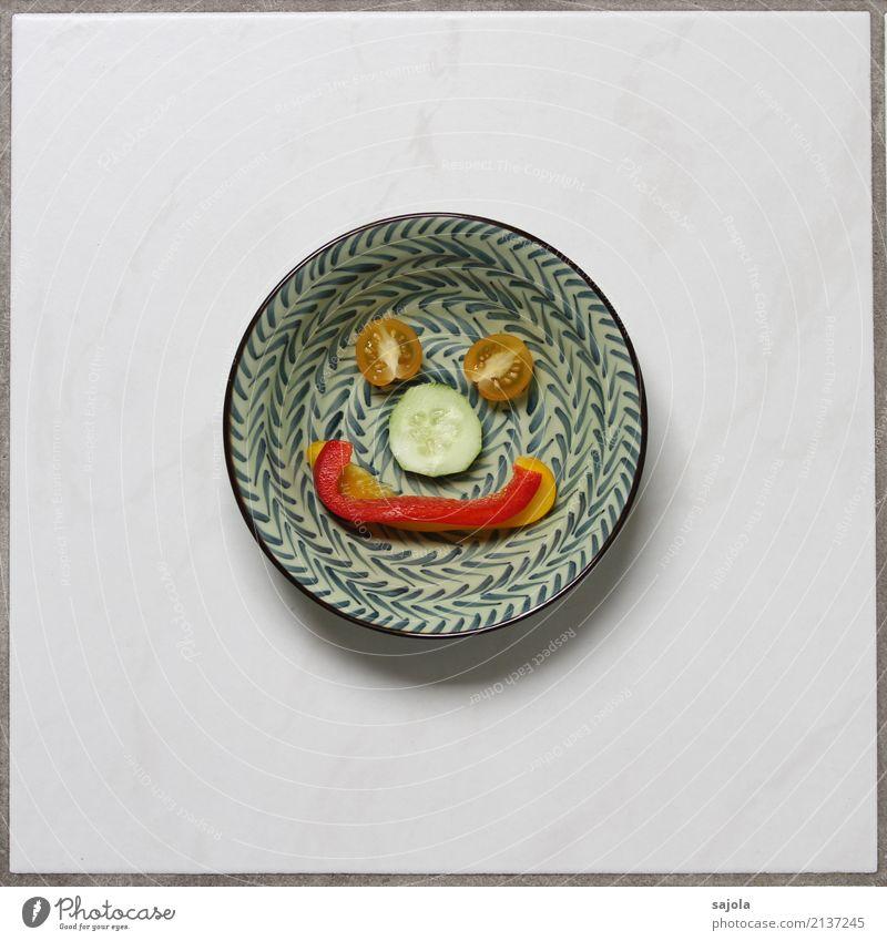 foodface - pig nose Lebensmittel Gemüse Ernährung Vegetarische Ernährung Fastfood Fingerfood Schalen & Schüsseln androgyn Gesicht Auge Mund Lippen 1 Mensch