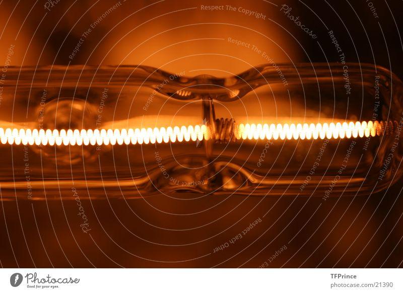 Halogen power Handwerk Scheinwerfer Glühdraht Halogenlampe