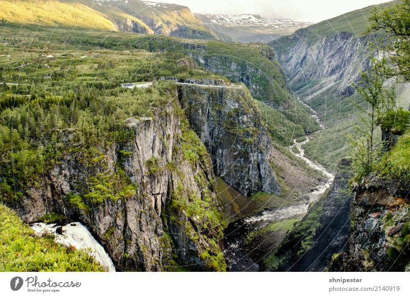 Eidfjord, Norway Natur Pflanze Sommer Landschaft Erholung Berge u. Gebirge Umwelt Sport Gras außergewöhnlich Felsen wandern Erde Europa Sträucher Abenteuer