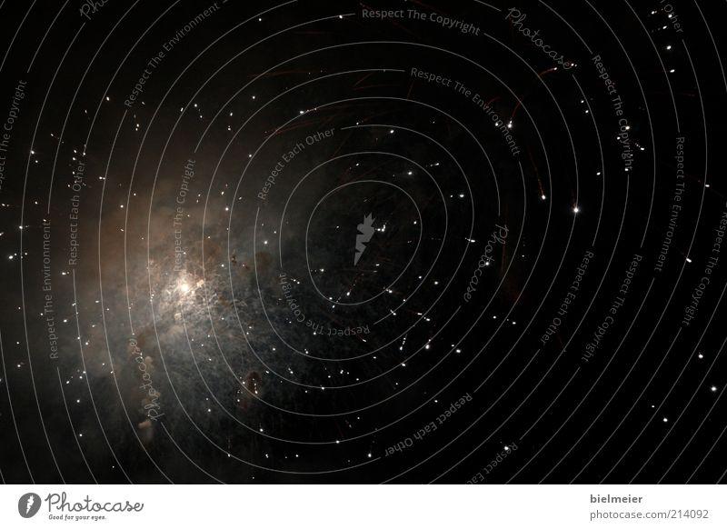 UNIVERSE Himmel Sommer weiß Ferne schwarz Umwelt gelb außergewöhnlich braun Nebel fantastisch beobachten Stern Urelemente Show Weltall