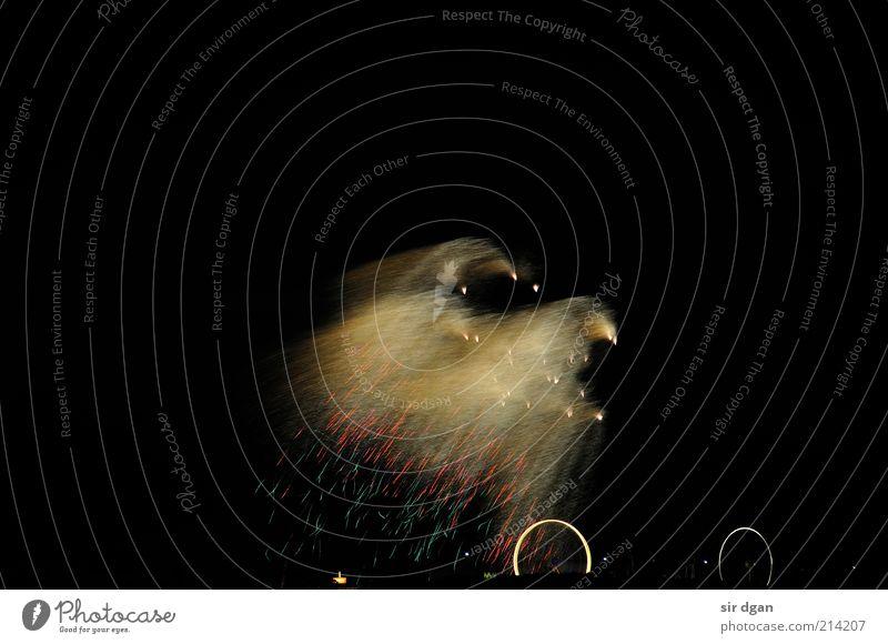 feuer geist weiß rot schwarz gelb Farbe Bewegung Feste & Feiern Hintergrundbild Energie Perspektive Show außergewöhnlich Weltall Feuerwerk Dynamik Kreativität