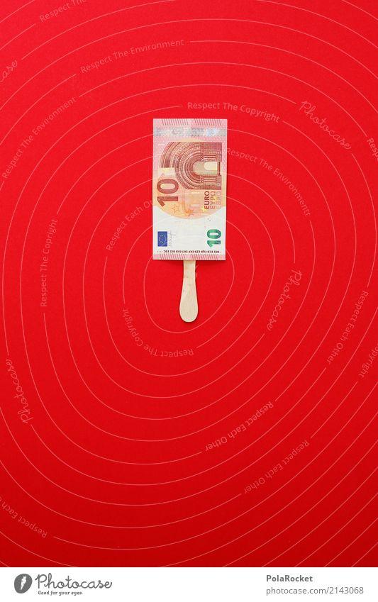 #AS# Geld am Stil Kunst ästhetisch Geldinstitut Geldscheine Geldgeschenk Geldnot Geldkapital Geldgeber Geldverkehr Eis graphisch Grafische Darstellung