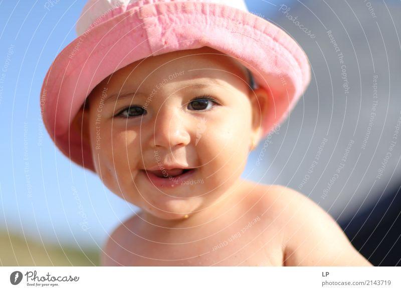Lustiges Gesicht 5 Lifestyle schön Wellness Leben harmonisch Wohlgefühl Zufriedenheit Sinnesorgane Erholung ruhig Freizeit & Hobby Ferien & Urlaub & Reisen
