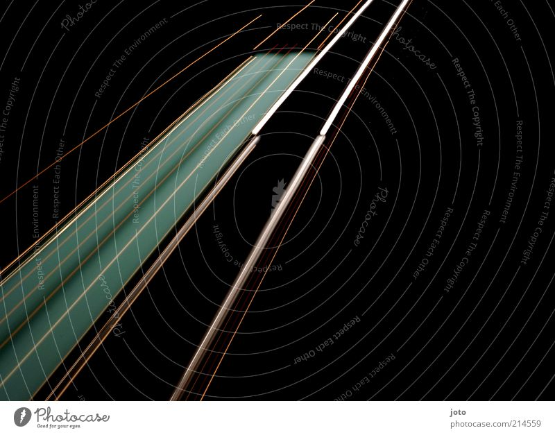 zeitreisen Straße dunkel Bewegung Wege & Pfade Linie Hintergrundbild Zeit Geschwindigkeit modern ästhetisch Zukunft fahren Güterverkehr & Logistik Ziel Streifen