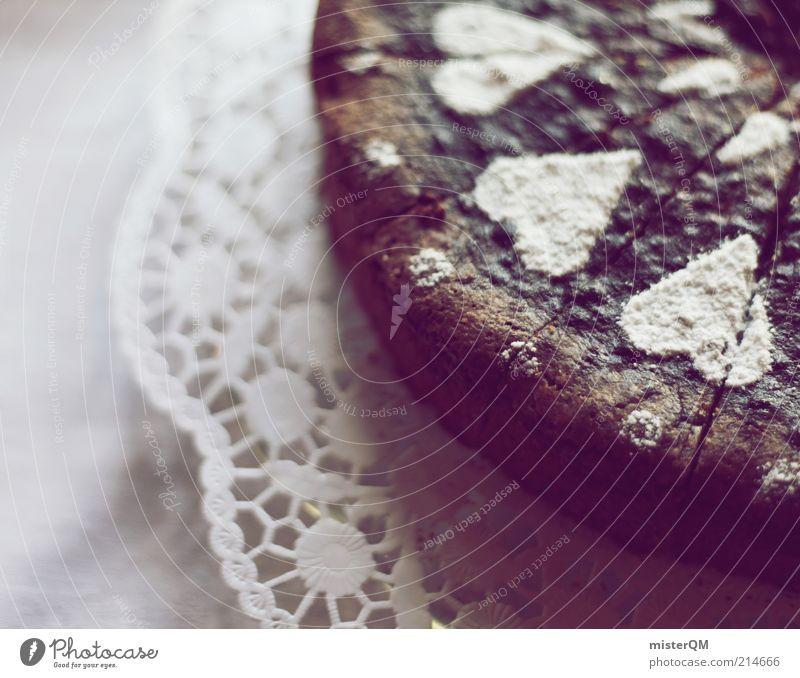 Omas Bester. Lebensmittel Teigwaren Backwaren Kuchen Dessert Süßwaren Schokolade Ernährung Kaffeetrinken Büffet Brunch Festessen Appetit & Hunger Kaffeepause