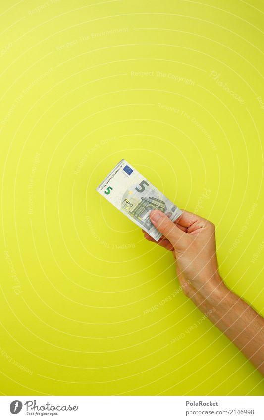 #AS# Gib mir 5 Kunst ästhetisch Geschenk Geld Geldinstitut Geldscheine Euro Eurozeichen Gutschein Geldgeschenk Geldkapital Taschengeld Geldverkehr Euroschein