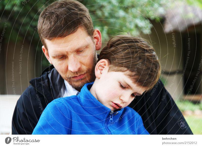 ...sohne Kind Mensch Mann Gesicht Auge Erwachsene Liebe Junge Familie & Verwandtschaft Haare & Frisuren Kopf Zusammensein Kindheit Haut Mund Nase