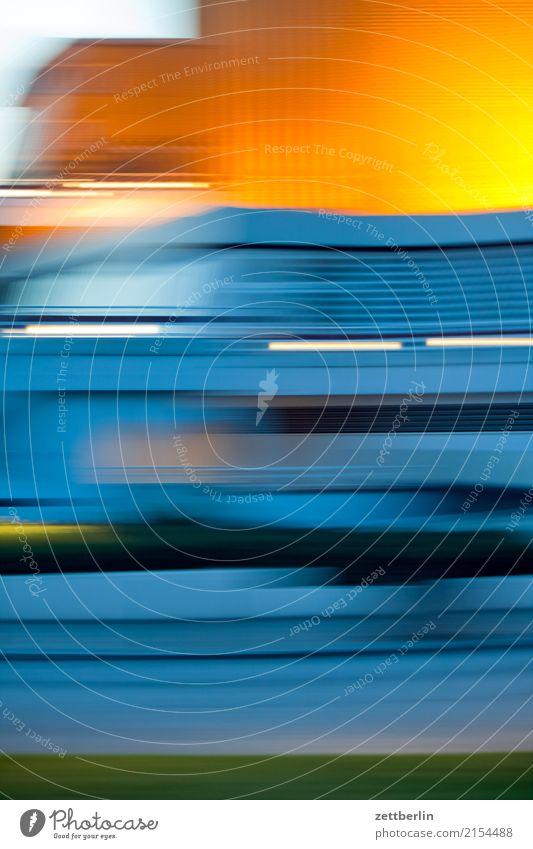 Philharmonie, verwischt Berliner Philharmonie Architektur avant garde Bauhaus Fassade hans scharoun Konzert Konzerthalle Konzerthaus Kultur Kulturforum Berlin