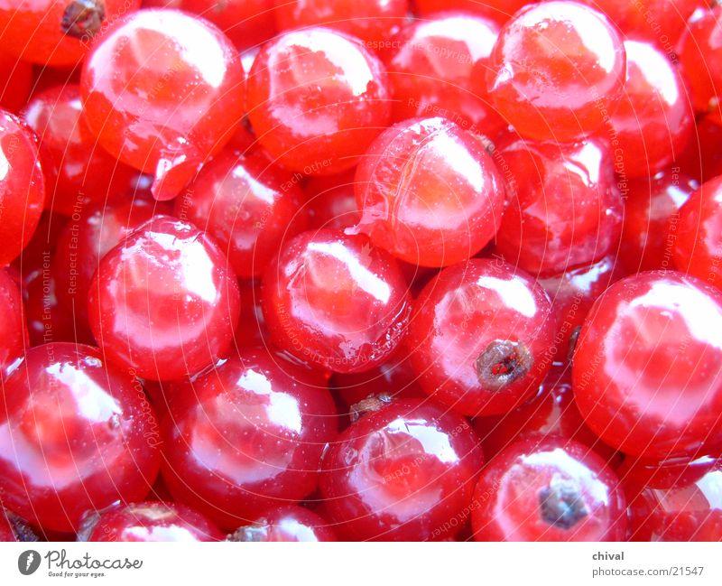 Johannisbeeren Farbe Gesundheit Kugel Frucht Beeren