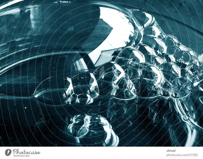 Wasserschale Häusliches Leben Seifenblase