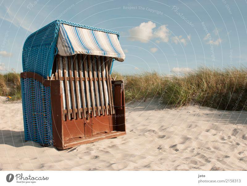Strandfeeling Wellness harmonisch Wohlgefühl Erholung Ferien & Urlaub & Reisen Tourismus Ausflug Sommer Sommerurlaub Sonnenbad Natur Landschaft