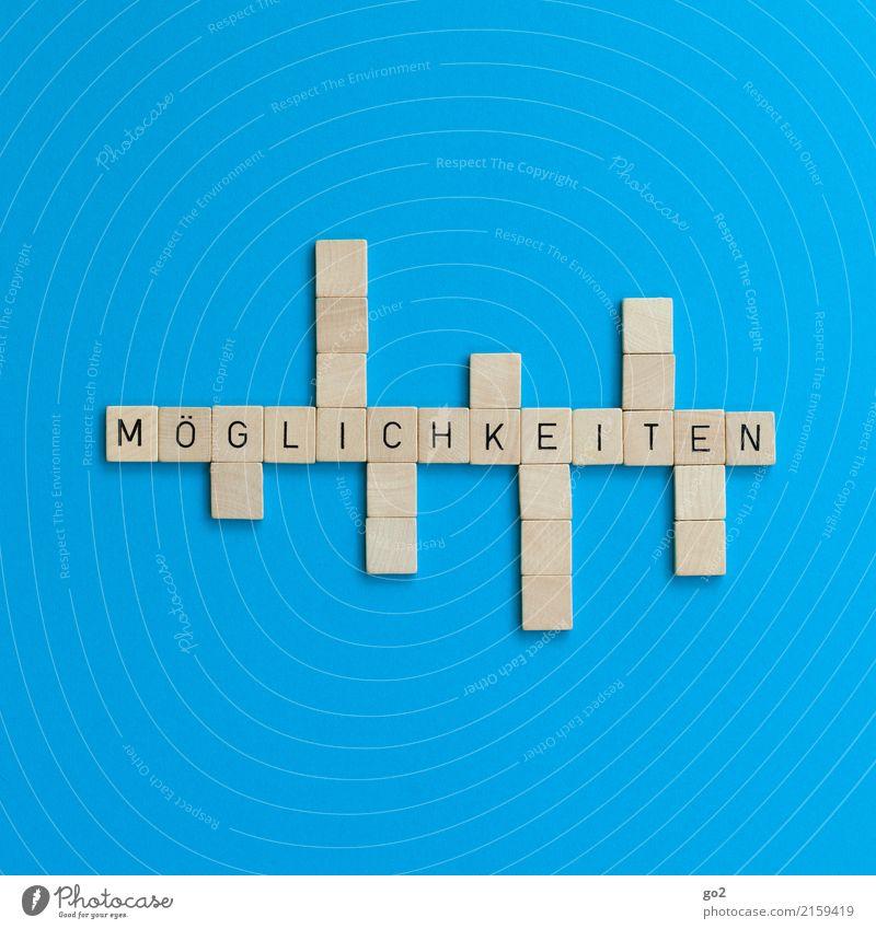 Möglichkeiten Spielen Schriftzeichen blau Mut Tatkraft beweglich Neugier Beginn Erfolg Erwartung Fortschritt Gesellschaft (Soziologie) Idee einzigartig