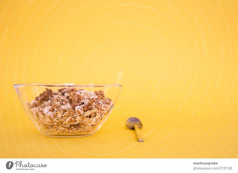 müsli zeit schön Ernährung Gesundheit Lebensmittel einfach lecker Frühstück Diät Bioprodukte Mahlzeit Zerealien Müsli Vegetarische Ernährung Slowfood Gesunde Ernährung Foodfotografie