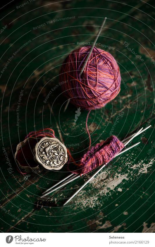 Für die kalten Tage Winter Wärme Freizeit & Hobby weich Strümpfe Wolle Handarbeit stricken Wollknäuel Strickmuster Stricknadel