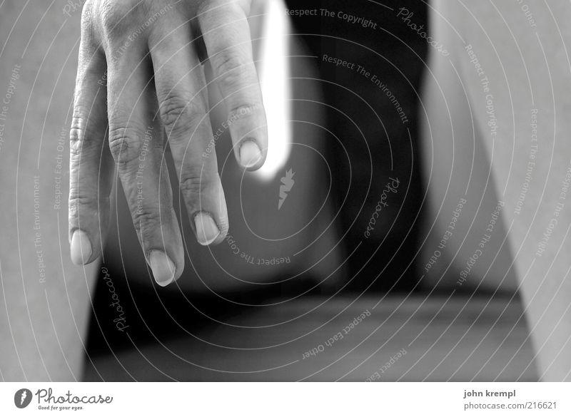 [ZICKENKRIEG] Handarbeit feminin Junge Frau Jugendliche Finger Scheide 1 Mensch sitzen Erotik schön Lust Fingernagel Beine Oberschenkel Unterhose Unterwäsche