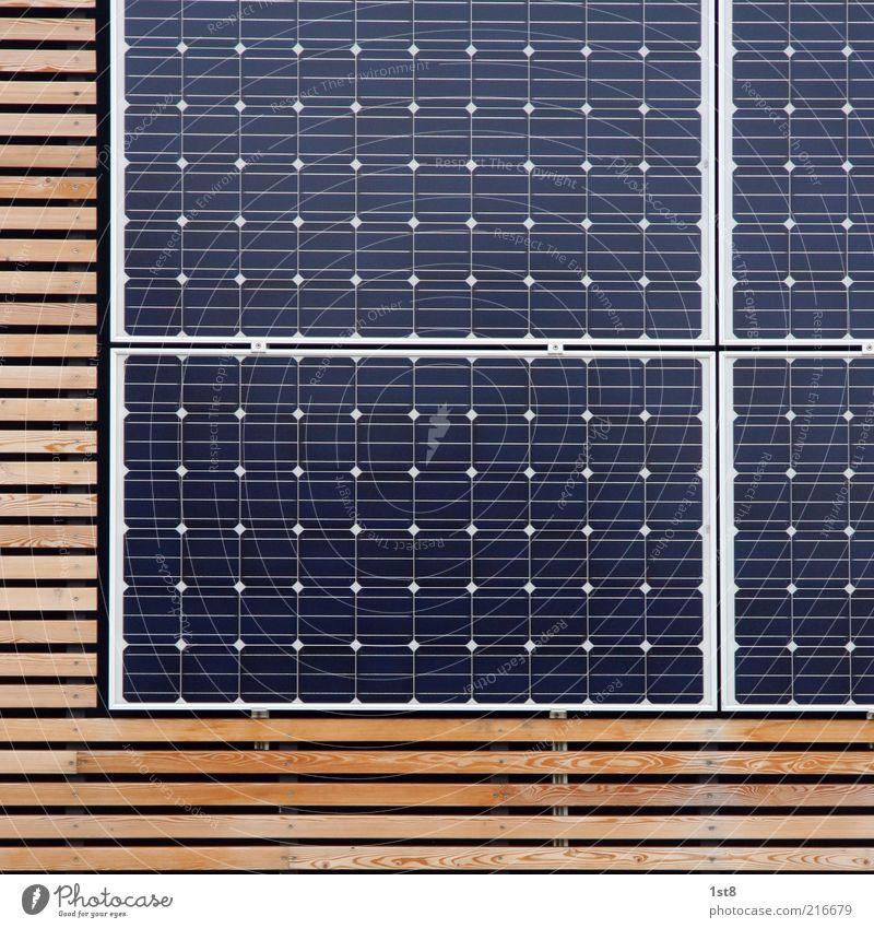 native Holz Hintergrundbild Energiewirtschaft modern Elektrizität Zukunft Technik & Technologie Wissenschaften Sonnenenergie Geometrie ökologisch Symmetrie
